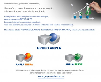 Email Marketing – Grupo Anpla